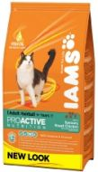 Iams Cat Adult Hairball 2.55kg