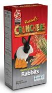 Supreme Crunchers Treats With Carrot
