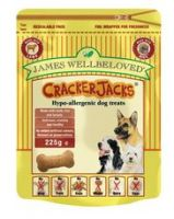 James Wellbeloved Crackerjacks Lamb