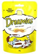 Dreamies Cat Treats Cheese