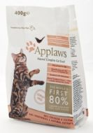 Applaws Cat Adult Salmon 400g