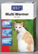Beaphar Multi Wormer Cat 12 Tablets