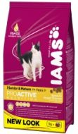 Iams Cat Senior & Mature Chicken 10kg