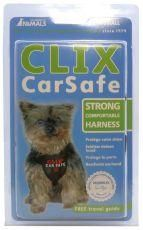 Clix Car Safe Dog Harness Extra Small
