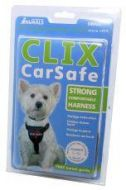 Clix Car Safe Dog Harness Small