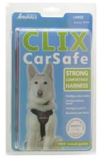 Clix Car Safe Dog Harness Large