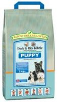 James Wellbeloved Puppy Duck & Rice 7.5kg