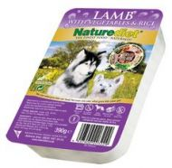 Naturediet Lamb Single Pouch Price