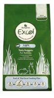 Supa Rabbit Excel Light 4kg