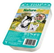 Naturediet Fish X18