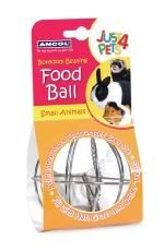 Ancol Boredom Beating Food Ball Holder
