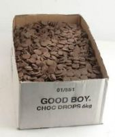 Goodboy Dog Chocolate Drops 500g