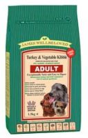 James Wellbeloved Adult Turkey & Vegetable 10kg