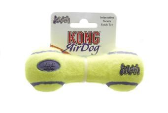 Air Kong Squeaker Dumbell Large