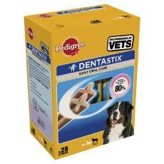 Pedigree Denta Stix Large 28 Pack
