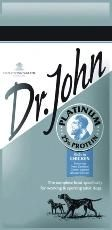 Dr. Johns Dog Food Platinum 4kg