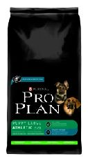 Pro Plan Puppy Large Breed Athletic 14kg