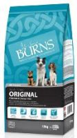 Burns Dog Chicken & Rice 15kg