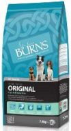 Burns Dog Fish & Rice 7.5kg