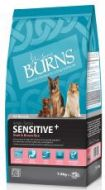 Burns Dog Sensitive Duck & Rice 7.5kg
