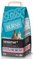 Burns Dog Sensitive Duck & Rice 2kg
