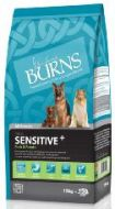 Burns Dog Sensitive Pork 15kg