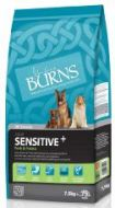 Burns Dog Sensitive Pork 7.5kg