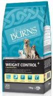 Burns Dog Weight Control 15kg