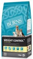 Burns Dog Weight Control 7.5kg