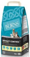 Burns Dog Weight Control 2kg