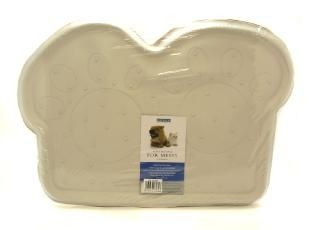 Dog Rubber Feeding Placemat