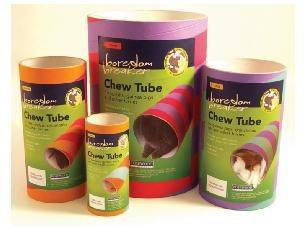 Boredom Breaker Guinea Pig Tube Toy (Large)