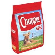 Chappie Complete Chicken 3kg