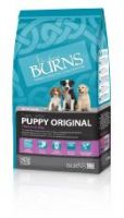 Burns Puppy Original 12kg