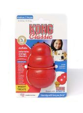 Classic Kong Toy Giant