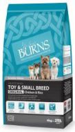 Burns Dog Toy & Small Breed 6kg