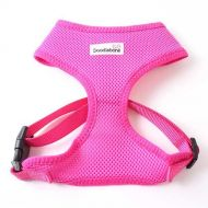 Doodlebone Harness X Small Pink