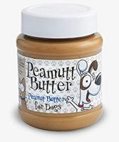Peamutt Butter Peanut Butter for Dogs 340g