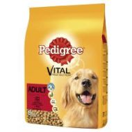 Pedigree Dog Adult Beef 15kg
