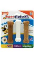 Nylabone Puppy Bone Starter Kit
