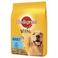 Pedigree Dog Adult Lamb 15kg
