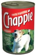 Chappie Complete Original Tin 400g x 12