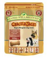 James Wellbeloved Crackerjacks Turkey