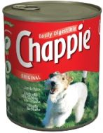 Chappie Complete Original Tin 825g x 12