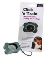 Click 'n' Train Dog Clicker