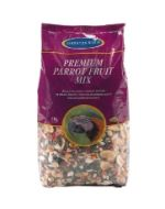 Johnston & Jeff Premium Parrot 1kg