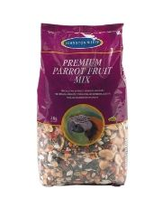 Johnston & Jeff Premium Parrot 12.75kg