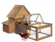 Chick 'n' Run Poultry House