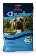 Chudleys Dog Food Chunks 15kg