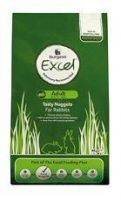 Supa Rabbit Excel Adult 2kg